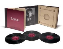 Triplicate - 3LP (Deluxe limited edition) / Bob Dylan / 2017