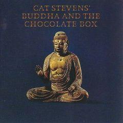 Buddha and the chocolate box - cd / Cat Stevens / 1974
