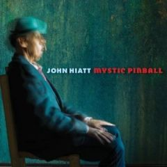 Mystic Pinball - 2LP / John Hiatt / 2012