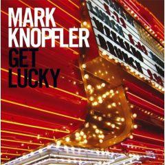 Get Lucky - 2LP / Mark Knopfler / 2009
