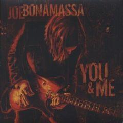 You & Me - LP / Joe Bonamassa / 2006