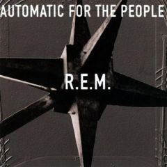 Automatic For the People - CD / R.E.M. / 1992