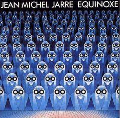 Equinoxe - LP / Jean Michel Jarre / 1978