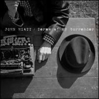 Terms Of My Surrender LP / John Hiatt / 2014