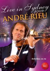 Live In Sydney - 2DVD / Andre Rieu / 2010