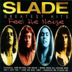 Feel The Noize / Greatest Hits - CD / Slade / 1997