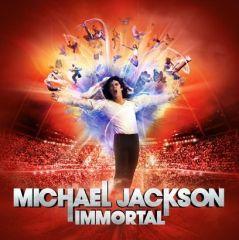 Immortal - CD / Michael Jackson / 2011