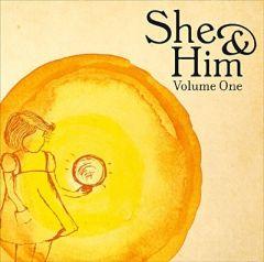 Volume One - CD / She & Him / 2008