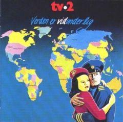 Verden Er Vidunderlig - cd / TV2 / 1982