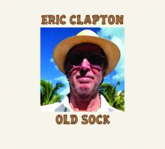Old Sock - cd / Eric Clapton / 2013