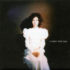White Chalk - CD / PJ Harvey / 2007