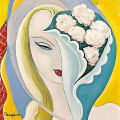 Derek & The Dominos: Layla And Other Assorted Love Songs - CD / Derek & The Dominos (Eric Clapton) / 1970