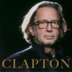 Clapton - CD / Eric Clapton / 2010