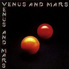 Venus And Mars - 2LP / Paul McCartney & Wings / 1975/2014