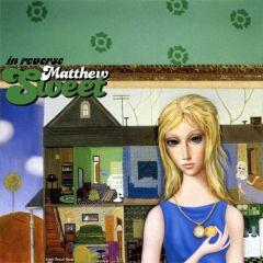In Reverse - cd / Matthew Sweet / 1999