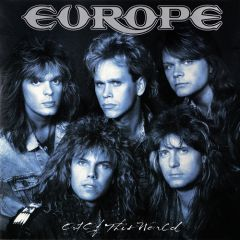 Out Of This World - LP / Europe / 1988