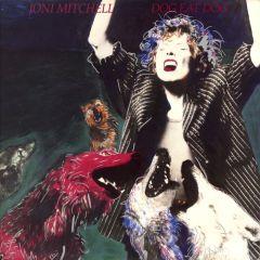 Dog Eat Dog - cd / Joni Mitchell / 1985