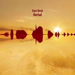 Aerial - 2CD / Kate Bush / 2005 / 2018