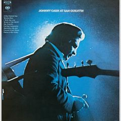 At San Quentin - LP / Johnny Cash / 1969