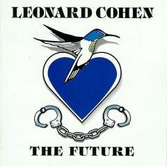The Future - CD / Leonard Cohen / 1982
