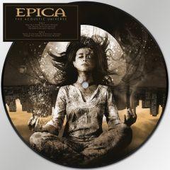The Acoustic Universe - LP (Picture Disc Vinyl) / Epica / 2019