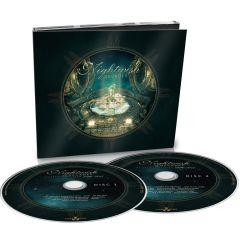Decades - 2CD / Nightwish / 2018
