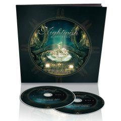 Decades - 2CD (Earbook) / Nightwish / 2018