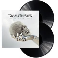 Distance Over Time - 2LP+CD / Dream Theater / 2019