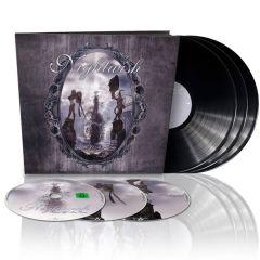 End Of An Era - 3LP+2CD+Blu-Ray / Nightwish / 2018