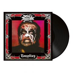 Conspiracy - LP / King Diamond / 1989 / 2020