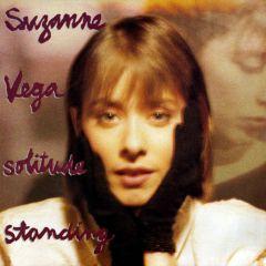 Solitude standing - cd / Suzanne Vega / 1987
