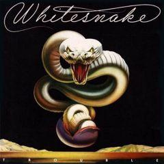 Trouble - LP / Whitesnake / 1978/2014