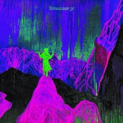 Give A Glimpse of What Yer Not - LP / Dinosaur Jr. / 2016