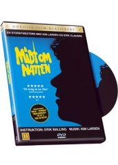 Midt Om Natten - DVD / Kim Larsen | Erik Clausen / 1984 / 2003