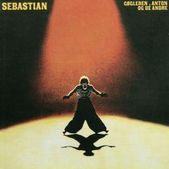 Gøgleren, Anton og de andre - LP / Sebastian / 1975