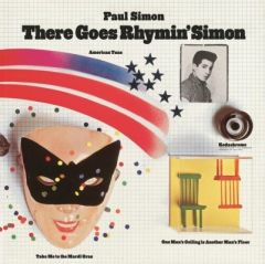 There Goes Rhymin' Simon - LP / Paul Simon / 2013