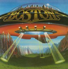 Don't Look Back - LP / Boston / 1977 / 2013
