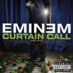 Curtain Call - The Hits - CD / Eminem / 2005