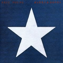 Hawks & Doves -  cd / Neil Young / 1980