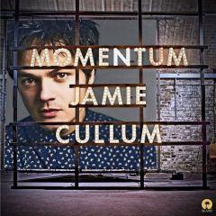 Momentum - CD / Jamie Cullum / 2013