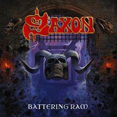 Battering Ram - LP / Saxon / 2015