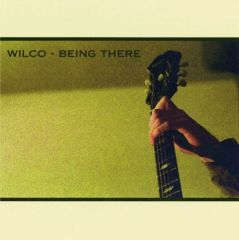 Being There - 2LP+CD / Wilco / 1996 / 2009