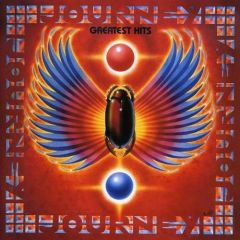 Greatest Hits 1 - 2LP / Journey / 2011