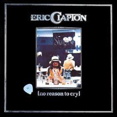 No Reason To Cry - LP / Eric Clapton / 1976