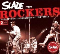 Rockers - CD / Slade / 2007