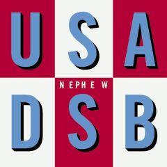 USADSB - CD / Nephew / 2004