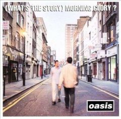 (What's The Story) Morning Glory - 2LP / Oasis / 1995 / 2014