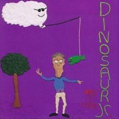 Hand It Over - LP / Dinosaur Jr. / 1997/2014