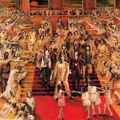 It's only rock 'n roll - CD / Rolling Stones / 1974
