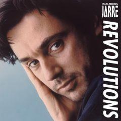 Revolutions - CD / Jean Michel Jarre / 1988/2015